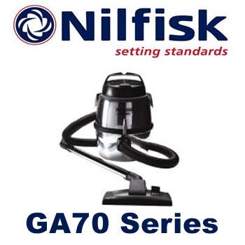 GA70 Series