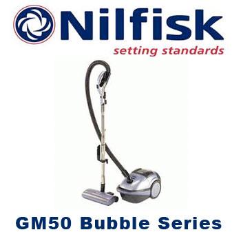GM50 Bubbles Series