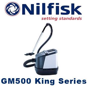 GM500 King Series
