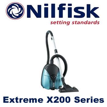 Extreme X200