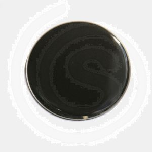 351050669 MEDIUM SMEG BURNER ENAMEL CAP 60MM