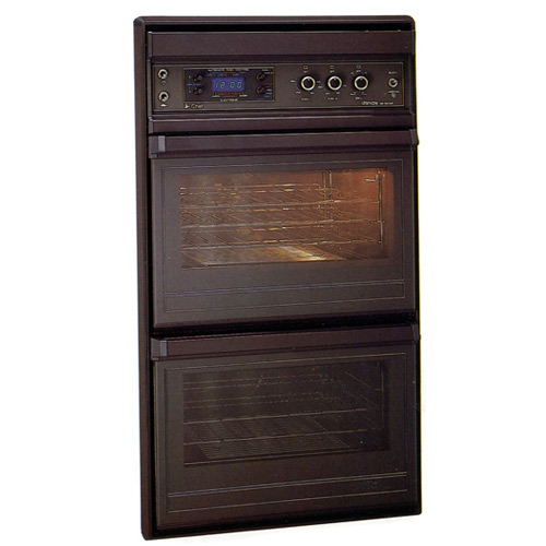 Baroness integra models oven seperate grill chef electric.