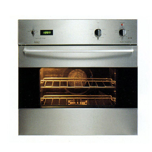 Select Models Single Ovens Chef Electric Chef Models
