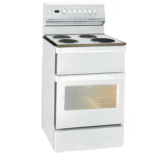 Parisienne Models Freestanding Stoves Chef Electric Chef Models Chef Search