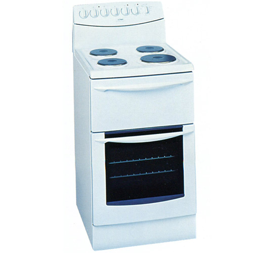 Premier Models Freestanding Stoves Chef Electric