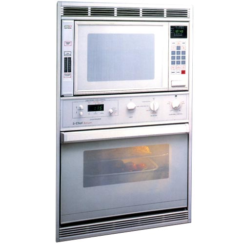 Oven Seperate Microwave Chef Electric Chef Models