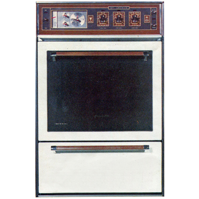 Seperate Grills Wall Ovens St George Models St